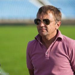 Тренер Виктор Иванович Мглинець - Черновцы, Футбол